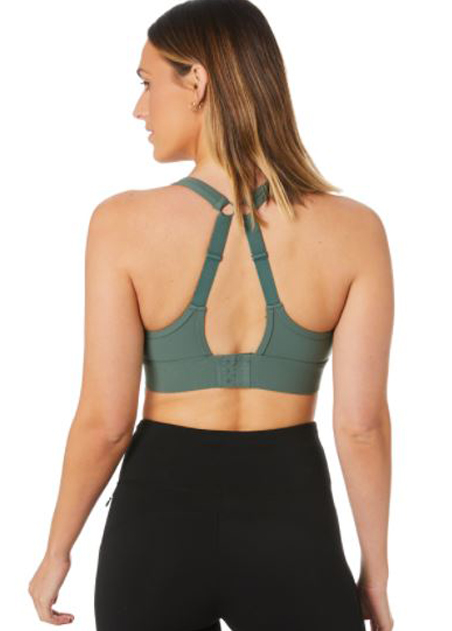 Compress & Compact Sports Bra