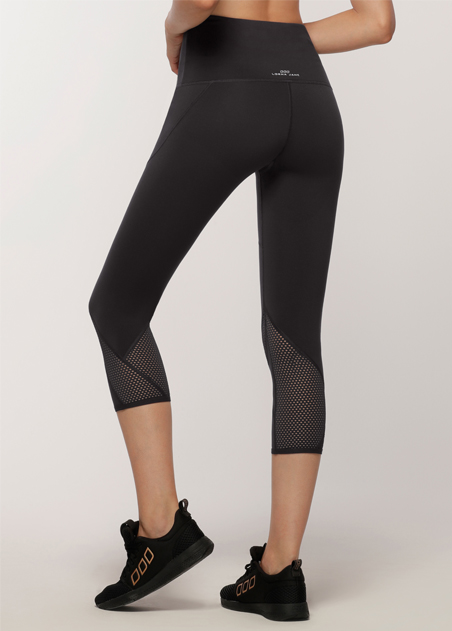 Enhanced Core 7/8 Leggings