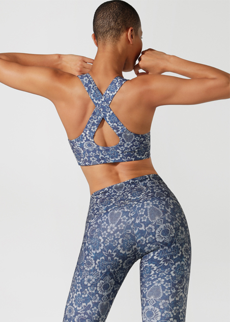 Foundation Support Sports Bra