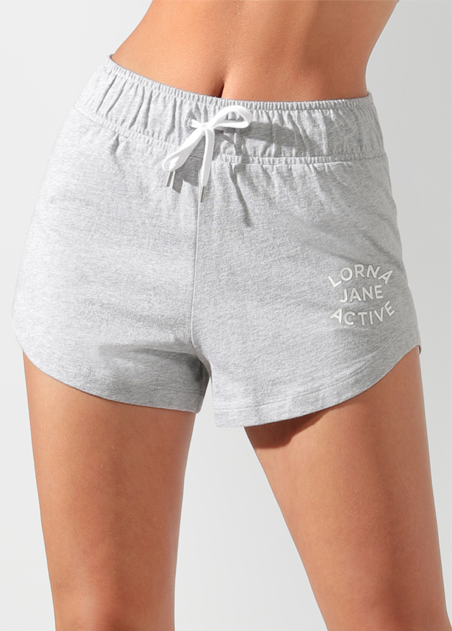 Iconic Lounge Short