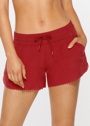 Breeze Lightweight Run Short