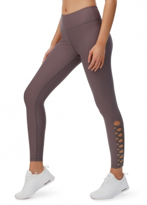 Violet Eclipse Legging